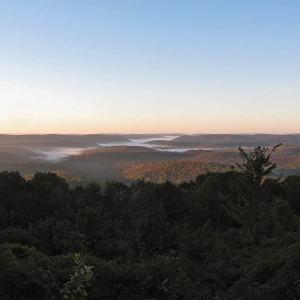 Longtoe Vista in Potter County